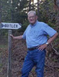Jesse Byron Butler Obituary - Clifton, Texas , Clifton Funeral Home |  Tribute Arcive