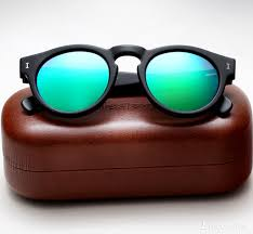 illesteva leonard sunglasses colored