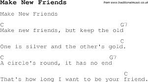 new song lyrics on friendship in hindi