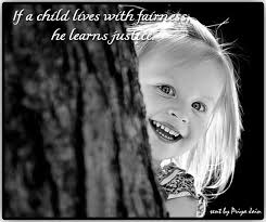 quotes about kids helping at home factors in early childhood