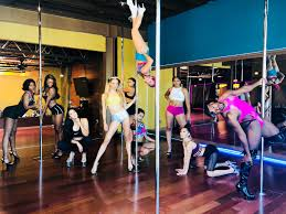 first beginner pole dancing cl what