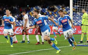 Napoli Torino, il risultato in diretta live della partita di Serie ...
