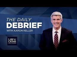 The Daily Debrief with Aaron Keller: Local Attorney Gives His Perspective  on #MarkeithLoyd Trial - YouTube