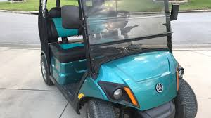 decorating my golf cart with bling