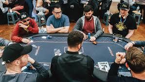 Pentingnya Penguasaan Meja Dalam Bermain Poker Play303