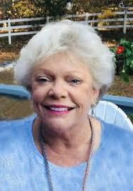 Doris Ann Johnson Godwin – Wheeler Woodlief Funeral Home