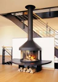wood fireplaces for the house 89