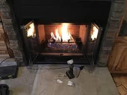 fireplace repair pinetop lakeside