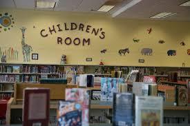 Brookline Coolidge Corner Library Childrens Room 2 Public Library Of Brookline