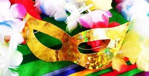 Resultado de imagem para simbolos de carnaval