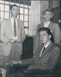 1958 Denver, Colorado Bank Robber Boyne Lester Johnson Press Photo |  Historic Images