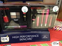 revlon gift sets for the holidays
