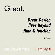 best quotes on design