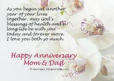 40th wedding anniversary wishes for pas