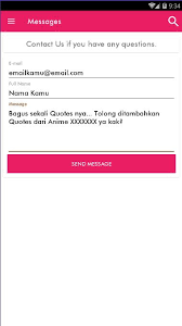 anime quotes bahasa for android apk