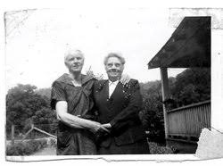 Effie Maude Christian Morgan (1882-1961) - Find A Grave Memorial