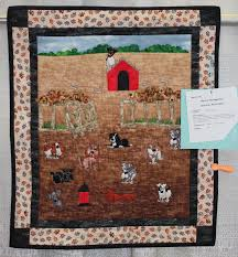 2018 Pictures — Central Alberta Quilters' Guild