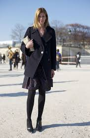 Virginia Smith, Vogue (With images)   Fashion, Street style ...