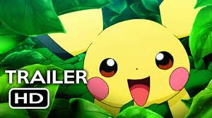 POKEMON JOURNEYS Trailer (2020) Netflix Series - YouTube