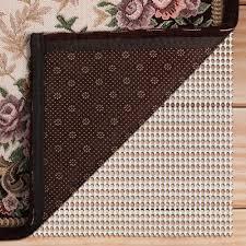 premium non slip rug pad for hardwood