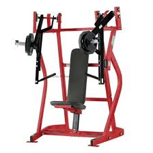 hammer strength machines iso lateral