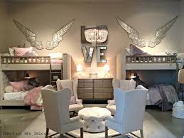 Decorating Nurseries Kids Rooms Inspiration From Rh Baby Child Driven By Decor