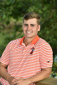 Hayden Wood - 2018-19 - Men's Golf - Oklahoma State University Athletics