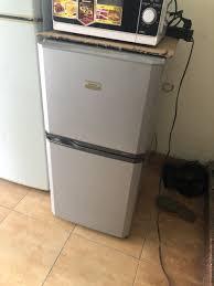 Tủ lạnh toshiba 120l quạt gió - Điện lạnh, Máy, Gia dụng tại Hà ...
