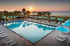 doubletree resort by hilton oceanfront
