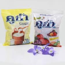 Kẹo Thái Lan chính hãng giá tốt tại tp Vinh