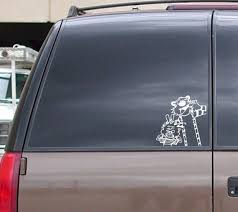 Funny Decal Dark Side No Cookies Car Truck Window Vinyl Sticker Decal Star War