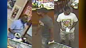 suspects wanted for stealing jewelry