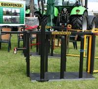 Quickfencer Deals With More Wire Farmers Weekly