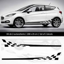 Car Car Stickers By Brands Ford Decals
