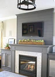 fireplace mantel designs interior