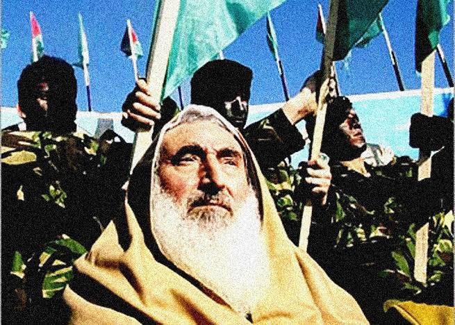 "Resultado de imagem para hamas sheykh yassin"""