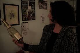 Champagne J. Martin & Fille (Champagne) | Les Grappes