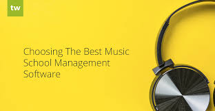 How to Choose the Best Music School Management Software ...