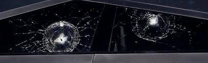 Tesla Broken Glass Home Facebook