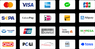 accept payments globally paymentwall