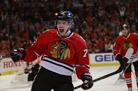 Artemi Panarin agrees to 2-year, $12 million contract extension ...