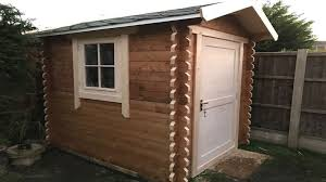 garden sheds designed built in the uk