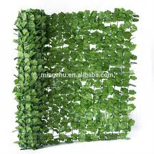 Outdoor Artificial Faux Ivy Roll Fence Decoration View Outdoor Ivy Roll Fence Garden Decoration Minzo Product Details From Zhejiang Minzo New Materials Co Ltd On Alibaba Com