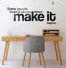 Best Top 10 Office Quote Wall Art Sticker Brands And Get Free Shipping Czmjjmsf 43