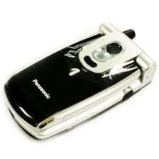 Panasonic x400 Unlocked Asian European ...