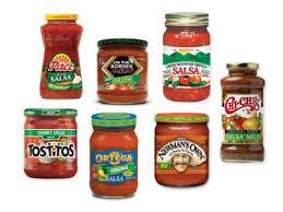 taste test salsa food network
