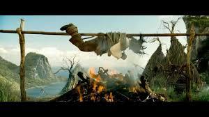 Pirati dei Caraibi: la Maledizione del Forziere Fantasma - trailer ...