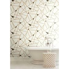 2 prismatic removable wallpaper