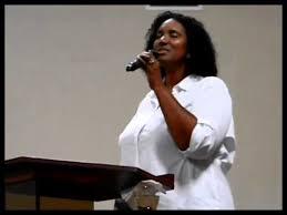 PASTOR WENDI HENDERSON WYATT @ MOMENTS OF BLESSINGS - YouTube
