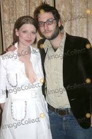Photos and Pictures - Amber Benson and Adam Busch at the 4th ...